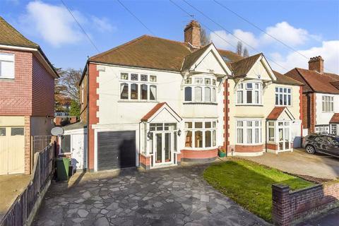 4 bedroom semi-detached house for sale - Harwood Avenue, Bromley, Kent