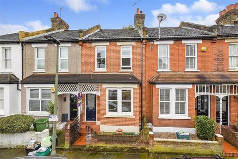 3 bedroom terraced house for sale - Heathfield Road, Bromley, Kent