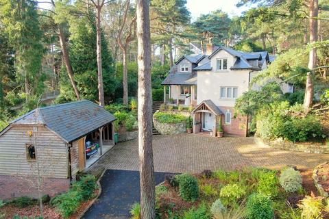 3 bedroom house for sale - Bingham Avenue, Evening Hill, Poole
