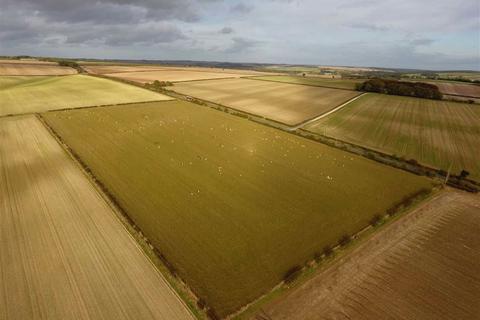 Land for sale - Burton Road, Kilham, East Yorkshire