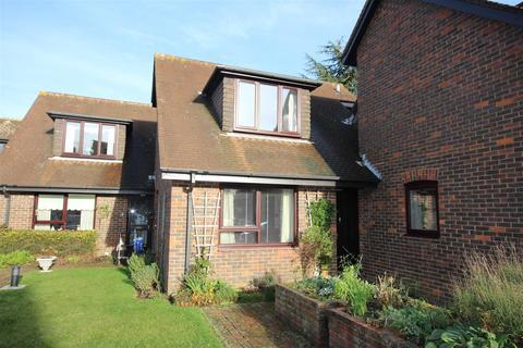 2 bedroom retirement property for sale - Springhills, Henfield
