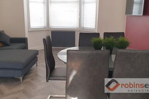 6 bedroom semi-detached house to rent - Rothesay Avenue, Nottingham