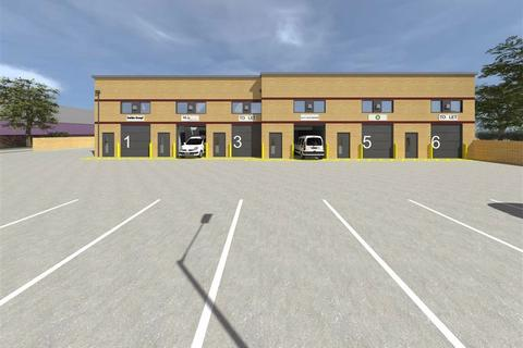 Industrial unit for sale - Ross Way, Folkestone, Kent