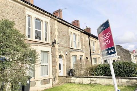 1 bedroom flat to rent - High Street, Kingswood, Bristol