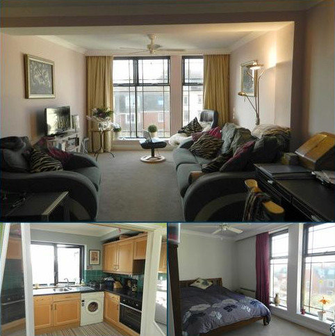 2 bedroom apartment to rent - Exeter Central