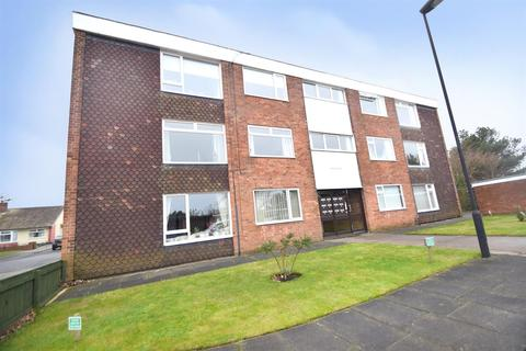 2 bedroom flat for sale - Nevis Court, Whitley Bay