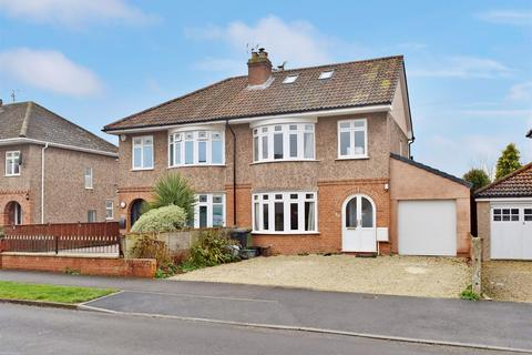 5 bedroom semi-detached house for sale - Mountfields Avenue