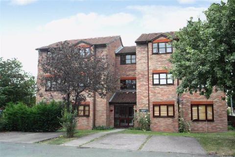 1 bedroom flat for sale - Chantry Court, BELMONT, Hereford