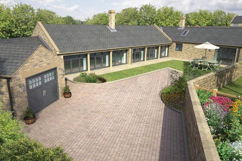 3 bedroom detached bungalow for sale - West Chevington Farm, West Chevington, Morpeth