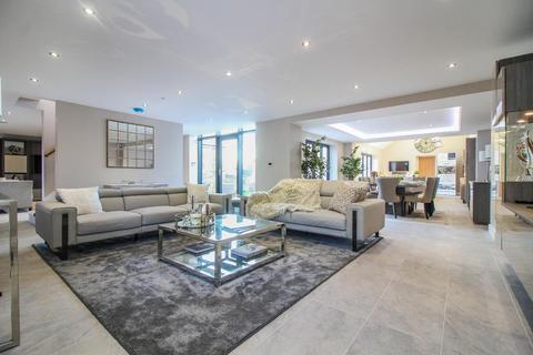 4 bedroom semi-detached house for sale - West Chevington, Morpeth