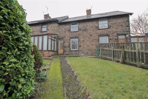 2 bedroom terraced house for sale - Whitsun View, Wooler, Northumberland, NE71