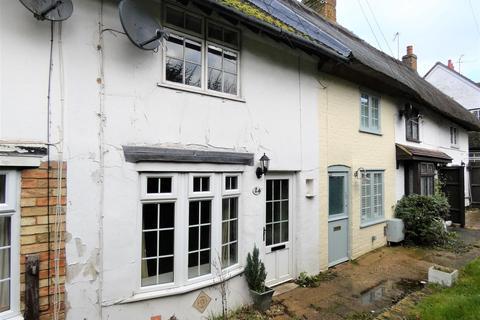 1 bedroom cottage to rent - Sundon Road