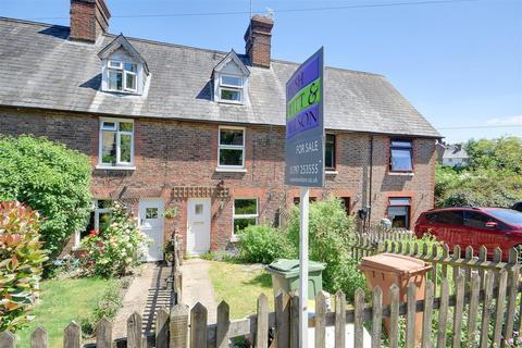 2 bedroom terraced house for sale - Cranbrook Road, Hawkhurst