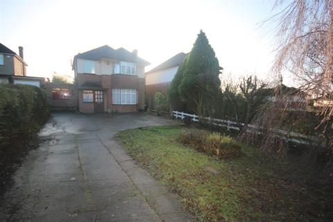 4 bedroom detached house for sale - Mount Pleasant, Cockfosters
