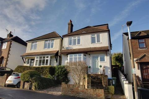 4 bedroom detached house for sale - West Valley Road, Manor Estate, Apsley