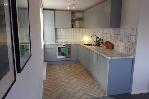 1 bedroom flat to rent - Stoneygate Road, Leicester, LE2 2AE