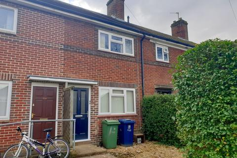 2 bedroom terraced house to rent - Croft Road, Oxford, OX3