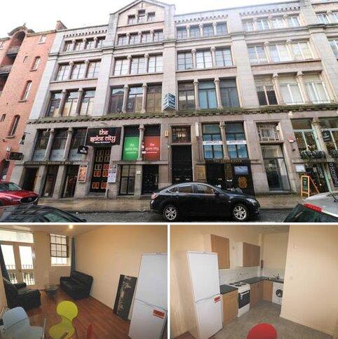 1 bedroom apartment to rent - Flat 3, 18 Stanley Street