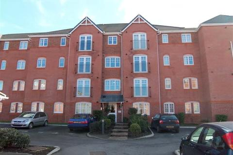 2 bedroom apartment for sale - Worsdell House, Blount Close, Crewe, Cheshire, CW1