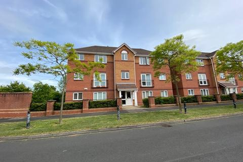 2 bedroom apartment to rent - Alverley Road, Coventry