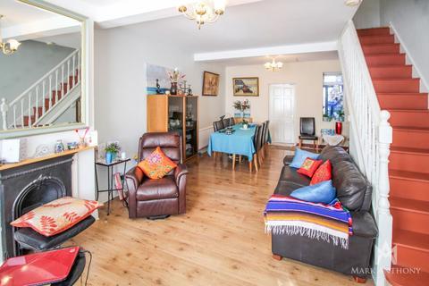 2 bedroom terraced house to rent - Cornwallis Road N9