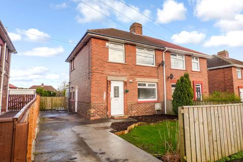 3 bedroom semi-detached house for sale - Ashdale Road, Consett, Durham, DH8 6AU