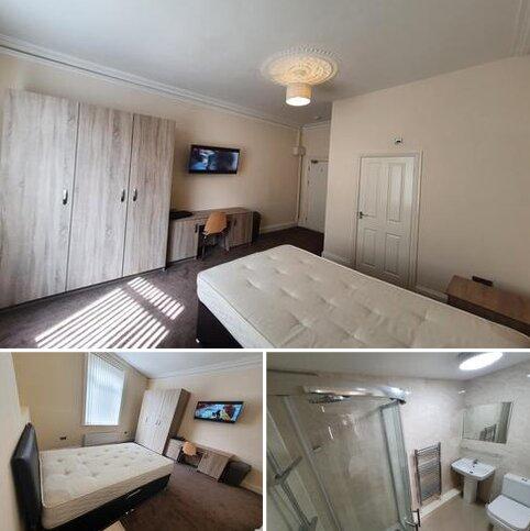 Studio to rent - Whitehall Terrace, Sunderland SR4 7SP