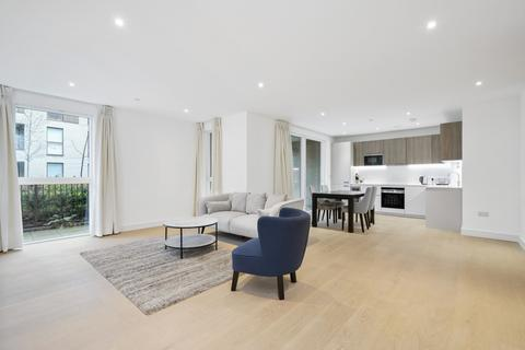 2 bedroom apartment for sale - 3-7 The Avenue London NW6