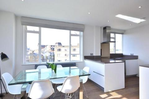 2 bedroom flat to rent - Park Crescent, Marylebone, London