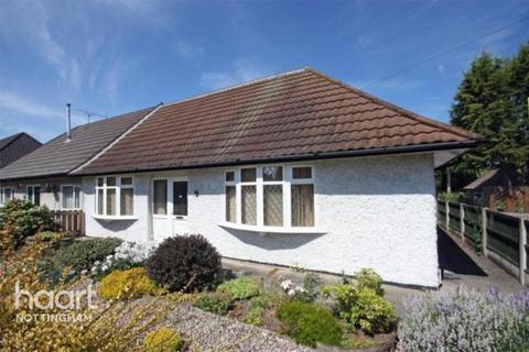 4 bedroom bungalow for sale - Selston Drive, Nottingham