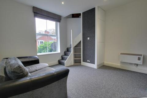1 bedroom apartment to rent - SPRING BANK WEST, HULL HU3