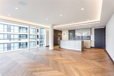 3 bedroom flat to rent - Sandringham House, Earls Way, London, SE1