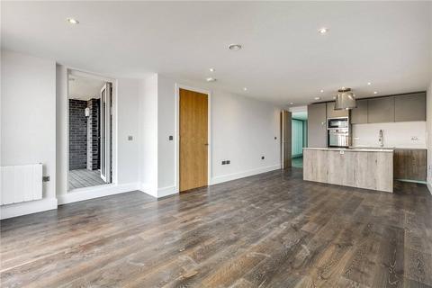 2 bedroom flat to rent - Downham Road, London, N1