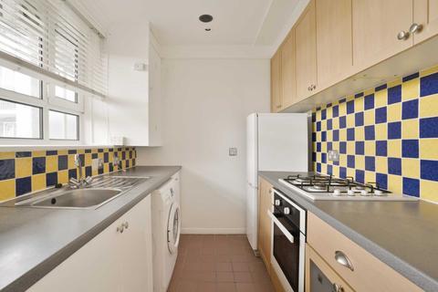 1 bedroom flat to rent - St. John`s Hill, Clapham Junction
