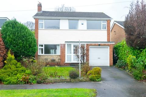 4 bedroom detached house for sale - Adel Towers Court, Leeds, West Yorkshire, LS16