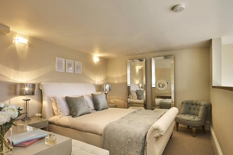 2 bedroom apartment for sale - Apartment 4-19, The General, Guinea Street, Bristol, BS1