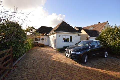 3 bedroom detached bungalow for sale - Eythrope Road, Stone