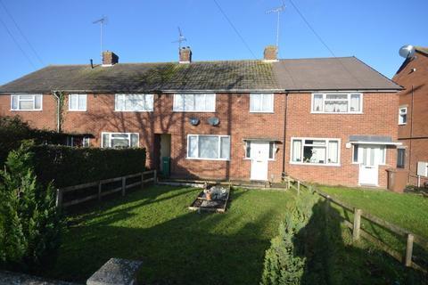 3 bedroom terraced house for sale - Weedon Road, Aylesbury