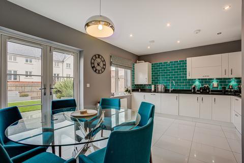 4 bedroom terraced house for sale - Terlings Avenue, Gilston