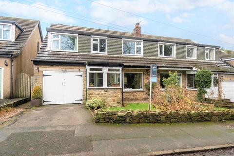 5 bedroom semi-detached house for sale - School Lane, Addingham, Ilkley