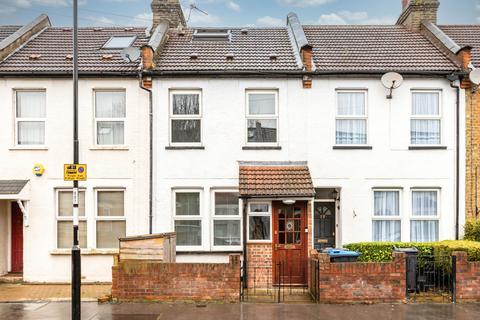 4 bedroom terraced house for sale - Edward Road, Croydon