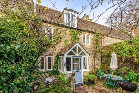 3 bedroom cottage for sale - Court Street, Sherston