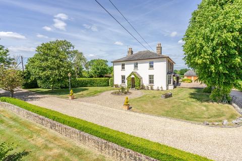 5 bedroom detached house for sale - Penns Lodge, Brinkworth