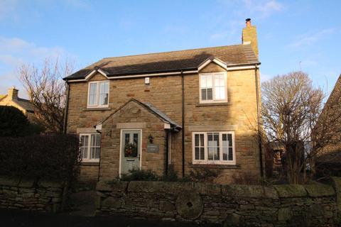 3 bedroom detached house for sale - Hedley, Stocksfield