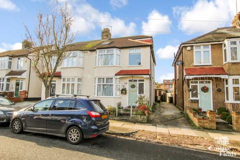 4 bedroom semi-detached house for sale - Morley Hill, Enfield Chase, EN2 - Extended Four Bedroom  Semi Detached Home