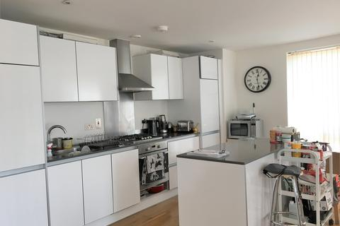 2 bedroom apartment to rent - Chatham Place, Reading