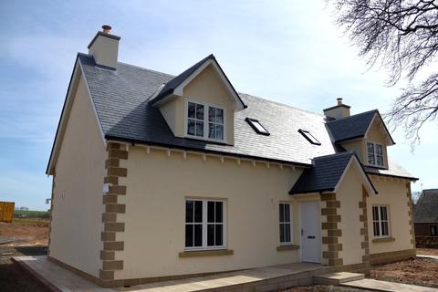 4 bedroom detached house for sale - Hyndberry, Pyatshaw, Lauder, Scottish Borders, TD2