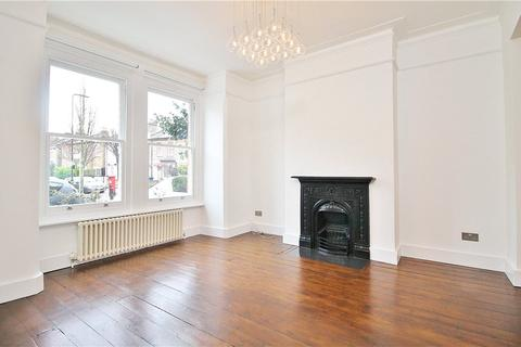 3 bedroom terraced house to rent - Bollo Lane, Chiswick, London, W4