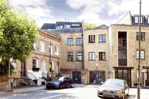 4 bedroom terraced house for sale - Bowden Street, London, SE11