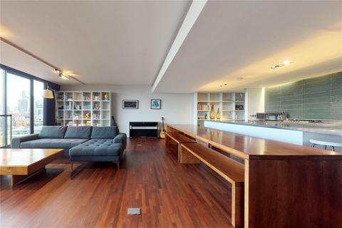 2 bedroom penthouse for sale - Block A, 27 Green Walk, London, SE1